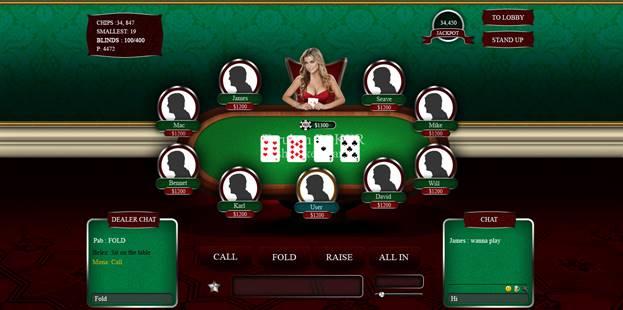 Как выигрывают в онлайн покер top best online casino